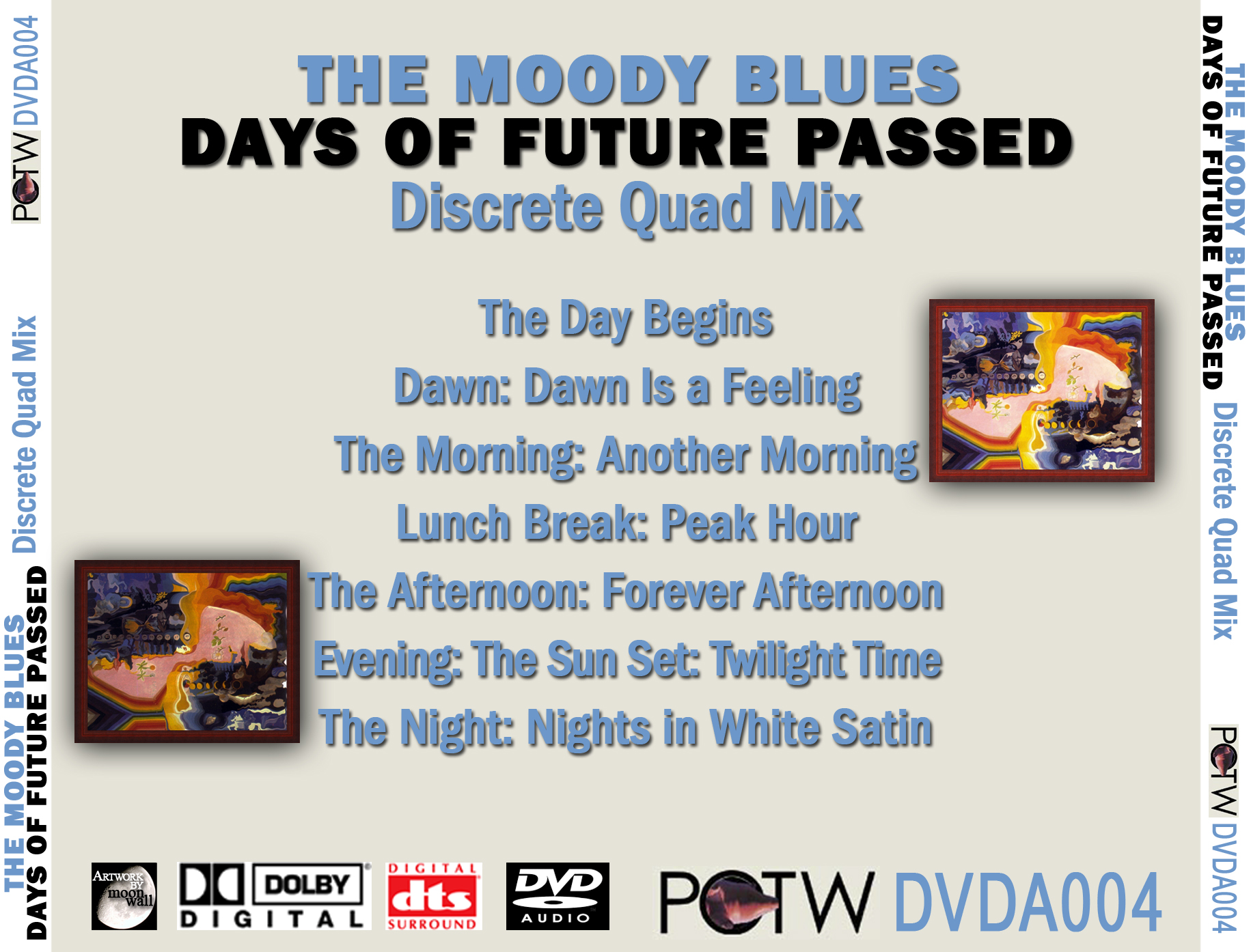 The Concert Database Live in Concert, Moody Blues, 1967-xx-xx, , -, -,