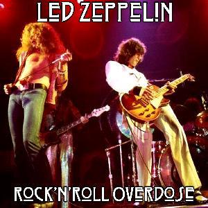 The Concert Database Led Zeppelin, 1973-07-18, No