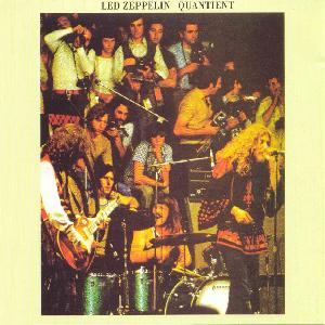 The Concert Database Led Zeppelin, 1973-05-05, Quantient, Tampa