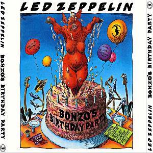 The Concert Database Led Zeppelin, 1973-05-31, Bonzo's