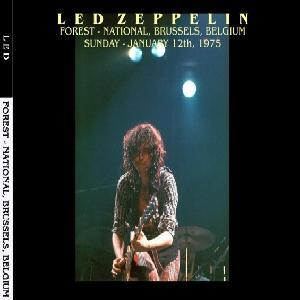 The Concert Database Led Zeppelin, 1975-01-12, Unnamed Alt Master