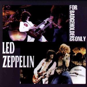 The Concert Database Led Zeppelin, 1977-06-22, The Forum, Inglewood