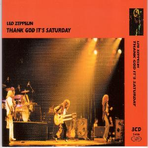 The Concert Database Led Zeppelin, 1977-06-25, Unnamed The Forum