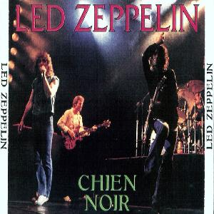 The Concert Database Led Zeppelin, 1980-06-23, Chien Noir